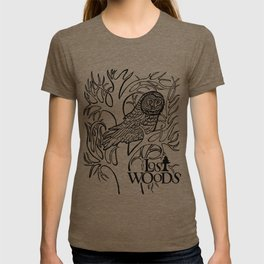 Lost Woods T-shirt