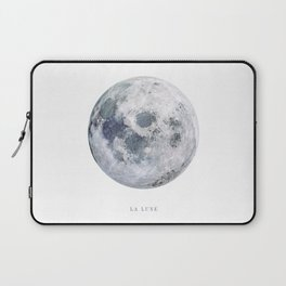 La Lune Laptop Sleeve