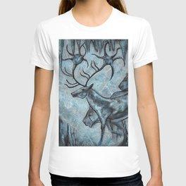 Crystal Cavern Procession T-shirt