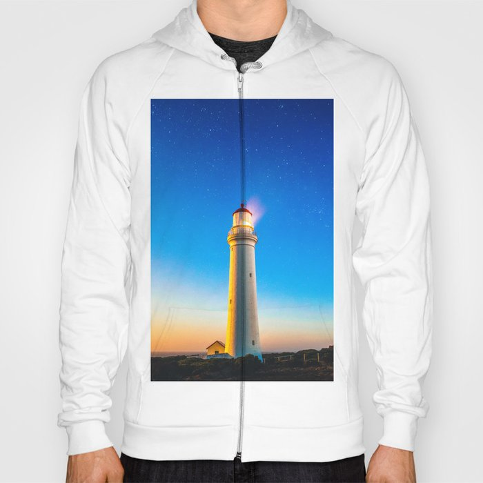 Guide the Way Home Hoody