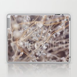 Hold Infinity Laptop & iPad Skin