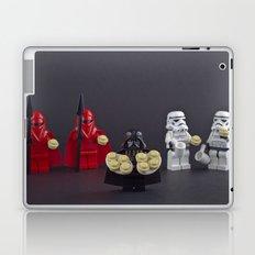 Death Star Recruiting Day Laptop & iPad Skin