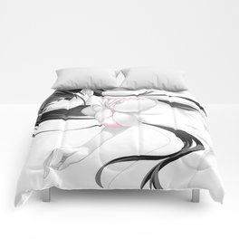 Sakaki Yumiko Comforters
