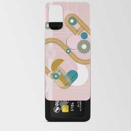 Golden arches Android Card Case