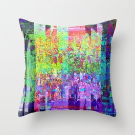 Equations involving a consequence of sequences. 10 Throw Pillow