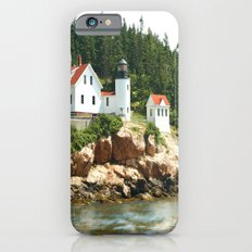 Bass Lighthouse Slim Case iPhone 6s