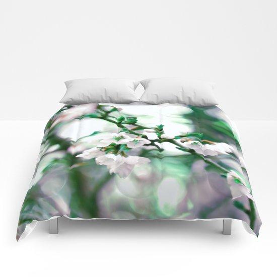 #62 Comforters