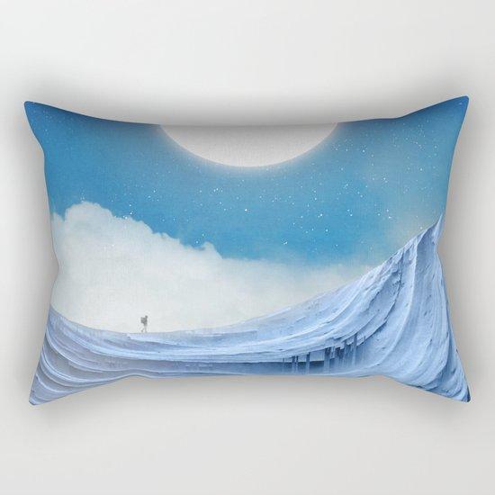 To dust Rectangular Pillow