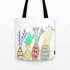 plants, plant, flowers, Tote Bag