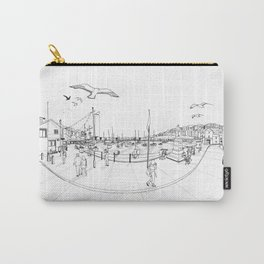 Brixham Carry-All Pouch