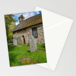 St Michael's Church Betws y Coed Stationery Cards