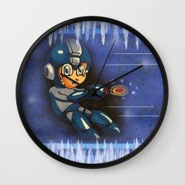 MegaHero Wall Clock
