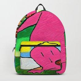 Abs Creative 850 Backpack