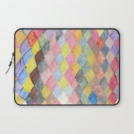 Blinding Trap Laptop Sleeve
