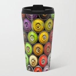 Art Bloc Travel Mug