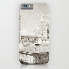 d u o m o #3 iPhone 6s Slim Case