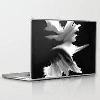 big bang Laptop & iPad Skins featuring Big Bang by Robert Morris