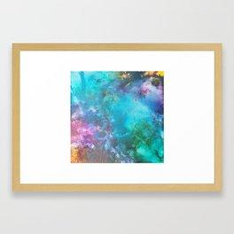 Kristina Framed Art Print