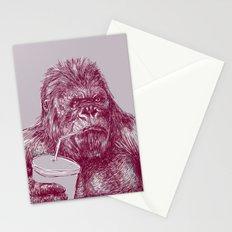 Kingkong Stationery Cards