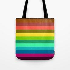 Colors LAB  Tote Bag