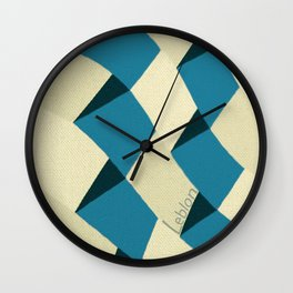 Leblon Wall Clock