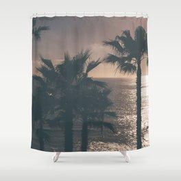 Encinitas II Shower Curtain