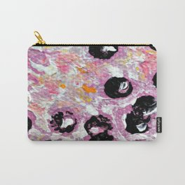 Bubbles 3 Carry-All Pouch