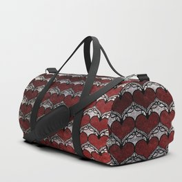 Loved and Forgotten Duffle Bag