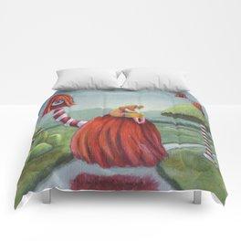 Mystic Voyage Comforters