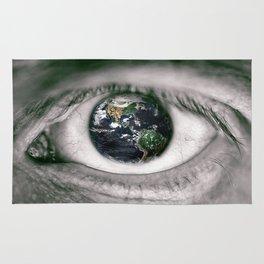 Die Welt mit deinen Augen sehen ! Rug