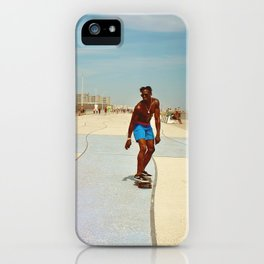 East Coast iPhone Case