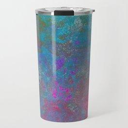 Abstract No. 56 Travel Mug