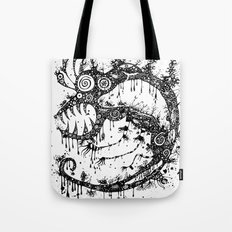 The MakroMonster Tote Bag