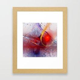 Cyclopz Framed Art Print