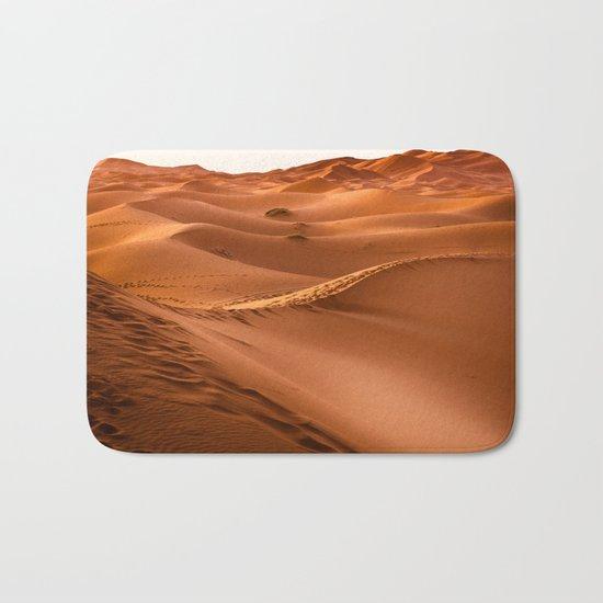 Desert landscape. Sahara Bath Mat