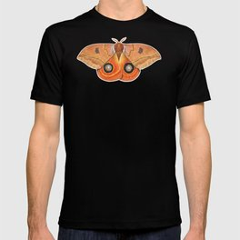 Randa's Eyed Silkmoth (Automeris randa) T-shirt