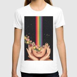 'Selene' T-shirt