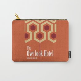 The Overlook Hotel Carry-All Pouch