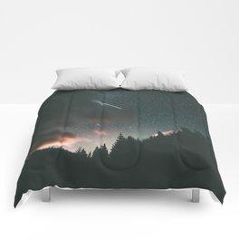 Stars II Comforters