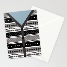 Neville and the Sweater Stationery Cards