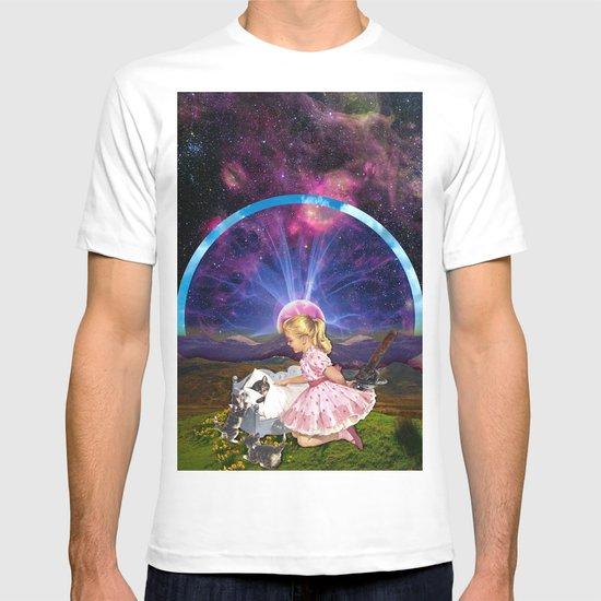 Kitty Litter T-shirt