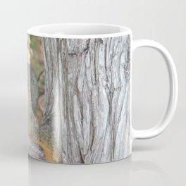 Squirrel Stop Coffee Mug