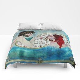 Personal Catastrophe Comforters