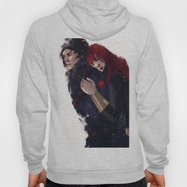WinterWidow III Hoody
