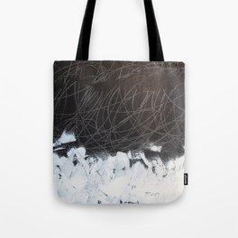 No. 19 Tote Bag