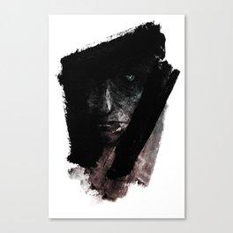 CAPTURE / 03 Canvas Print
