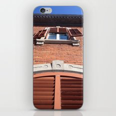 Street View I iPhone & iPod Skin