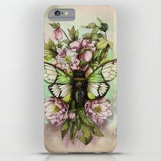 Cicada [The last summer chant]] iPhone 6s Plus Slim Case