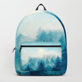 Into The Forest VIII Backpack