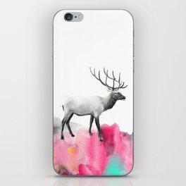 Wild No. 2 // Elk iPhone Skin